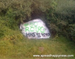 """Senior Rock"" (photo credit: Grace Church)"