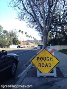 Rough Road-a